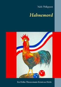 Cover Hahnemord