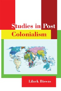 Cover Studies in Post Colonialism