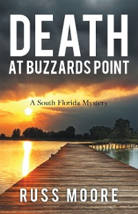 Cover Death at Buzzards Point