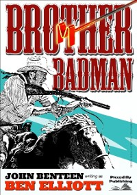 Cover Brother Badman