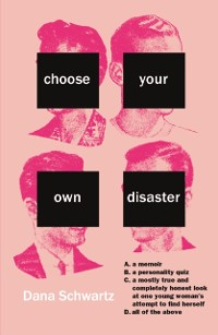 Cover Choose Your Own Disaster