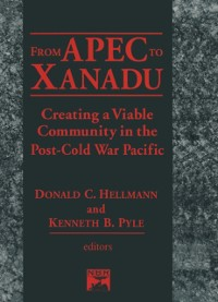 Cover From Apec to Xanadu