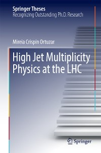 Cover High Jet Multiplicity Physics at the LHC