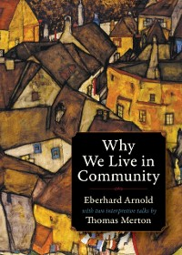 Cover Why We Live in Community