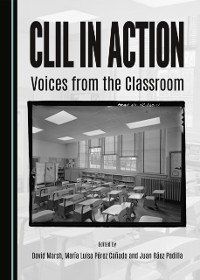 Cover CLIL in Action