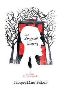 Cover The Broken Hours