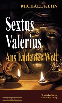 Cover Sextus Valerius