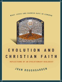 Cover Evolution and Christian Faith