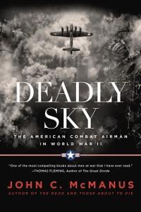 Cover Deadly Sky