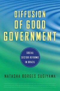 Cover Diffusion of Good Government
