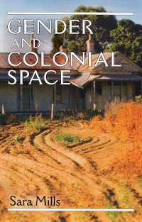 Cover Gender and colonial space