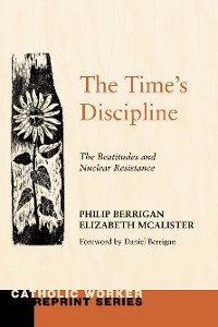 Cover The Time's Discipline