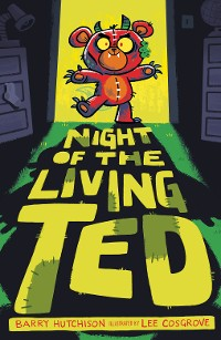 Cover Night of the Living Ted