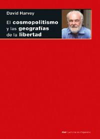 Cover El cosmopolitismo y las geografías de la libertad