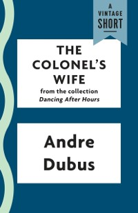 Cover Colonel's Wife