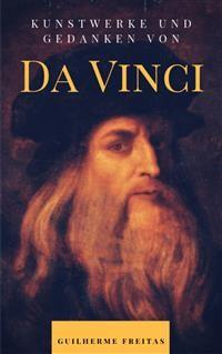 Cover Kunstwerke und Gedanken von Da Vinci