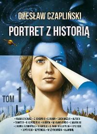 Cover Portret z historia tom 1