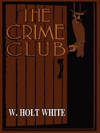 Cover The Crime Club