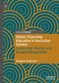 Cover Global Citizenship Education in Australian Schools
