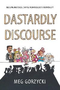 Cover Dastardly Discourse
