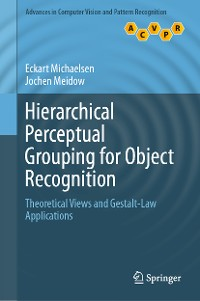 Cover Hierarchical Perceptual Grouping for Object Recognition