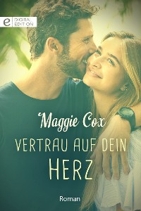 Cover Vertrau auf dein Herz
