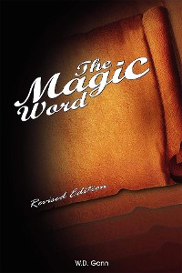 Cover The Magic Word