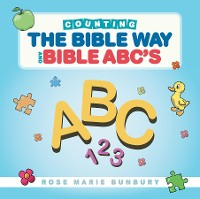Cover Counting the Bible Way and Bible ABC's