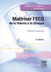 Cover Maitriser l'ECG