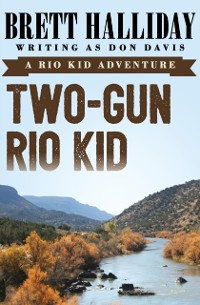 Cover Two-Gun Rio Kid