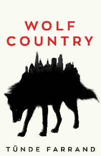 Cover Wolf Country