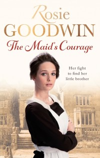 Cover Maid's Courage