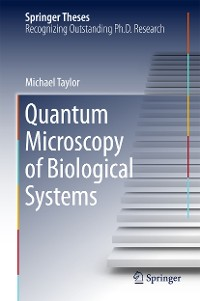 Cover Quantum Microscopy of Biological Systems