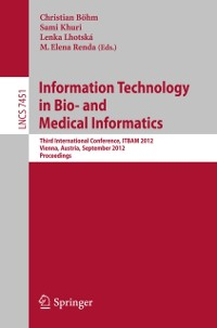 Cover Information Technology in Bio- and Medical Informatics