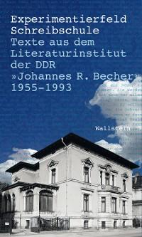 Cover Experimentierfeld Schreibschule
