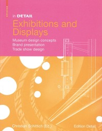 Cover In Detail, Exhibitions and Displays