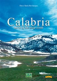 Cover Calabria north of the deep south