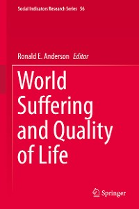 Cover World Suffering and Quality of Life