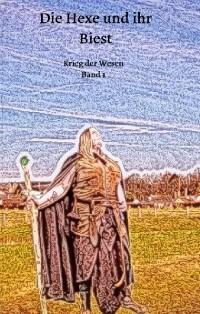 Cover Die Hexe und ihr Biest