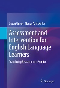 Cover Assessment and Intervention for English Language Learners