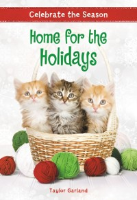 Cover Celebrate the Season: Home for the Holidays