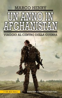 Cover Un anno in Afghanistan