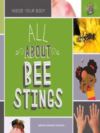 Cover All About Bee Stings