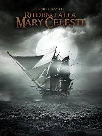 Cover Ritorno alla Mary Celeste