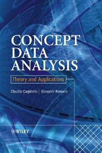 Cover Concept Data Analysis