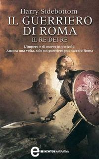 Cover Il guerriero di Roma - Il re dei re