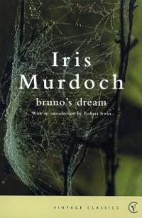 Cover Bruno's Dream