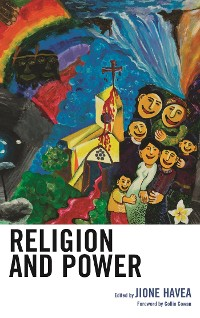 Cover Religion and Power