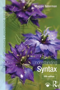 Cover Understanding Syntax