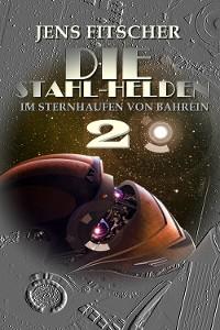 Cover DIE STAHL-HELDEN 2